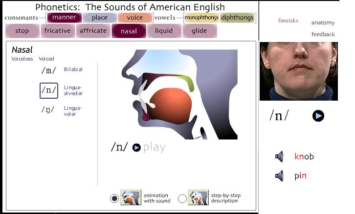 Comment apprendre la prononciation anglaise